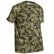t-shirt-steppe-100-island-gr