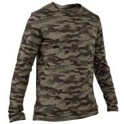 t-shirt-steppe-100-ls-halfton